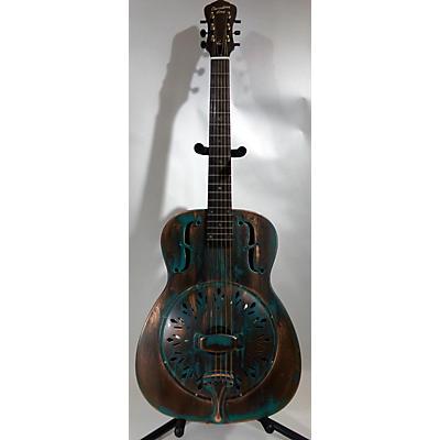 Recording King RM 997 VG Resonator Guitar