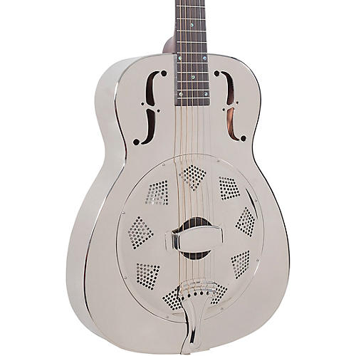Recording King RM-998-R Metal Body Resonator, Style-0