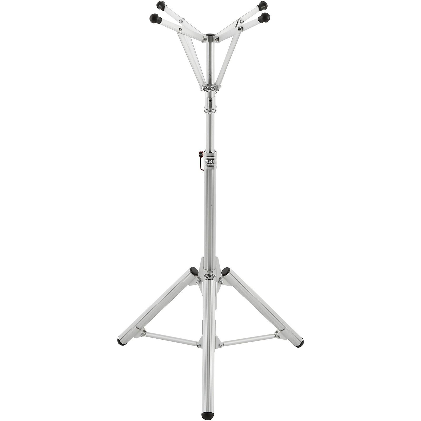 Yamaha RM-SHBA-MR Modular AIRlift Stadium Hardware Marching Stand for Bass