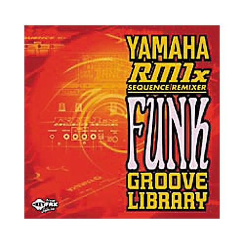 Keyfax RM1x Funk Groove