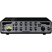 Open BoxAshdown Rootmaster RM-500-EVO 500W Bass Amplifier Head