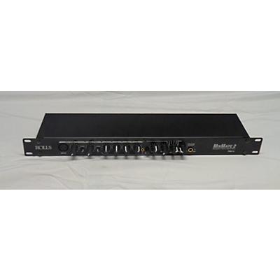 Rolls RM74 MixMate 2 Line Mixer