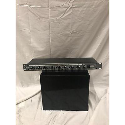 Rolls RM82 Powered Mixer
