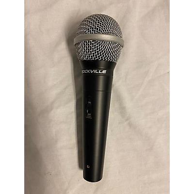 Rockville RMC-XLR Dynamic Microphone
