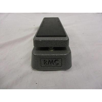 Real McCoy Custom RMC2 Effect Pedal