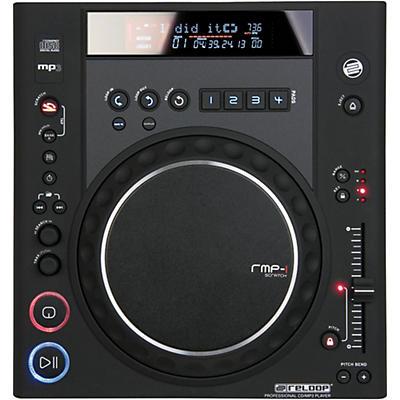 Reloop RMP-1 Scratch MK2 CD Player