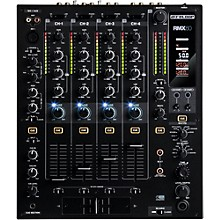 Reloop RMX-60 Digital 4+1 Channel Mixer with Effects