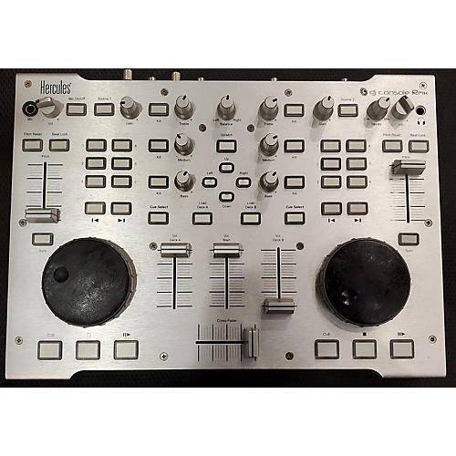 RMX DJ Mixer