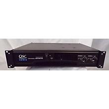 QSC RMX2450 Power Amp