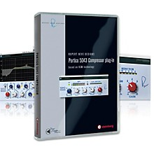 Steinberg RND Portico 5043 Compressor Plug-in