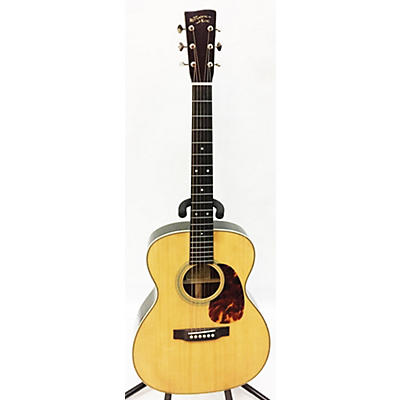 Recording King RO-328 Acoustic Guitar