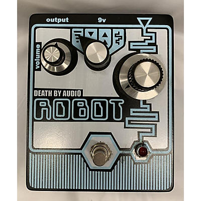 Death By Audio ROBOT Effect Pedal