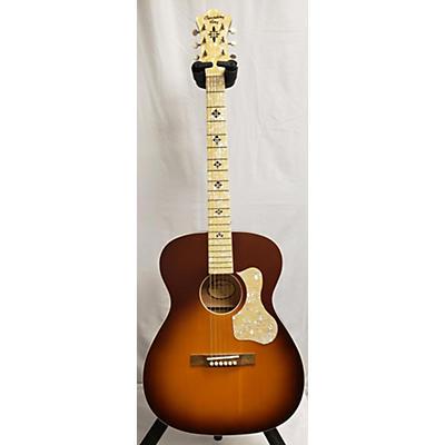 Recording King ROC-9-TS Acoustic Guitar
