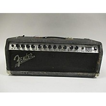 Fender ROC PRO 1000 Solid State Guitar Amp Head