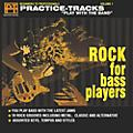Practice Tracks ROCK BASS CD thumbnail