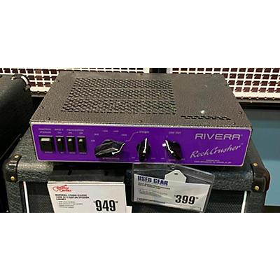 Rivera ROCKCRUSHER Guitar Power Amp