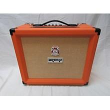 Orange Amplifiers ROCKER 15 1X10 Guitar Combo Amp