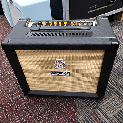 Orange Amplifiers ROCKER 15 Guitar Combo Amp
