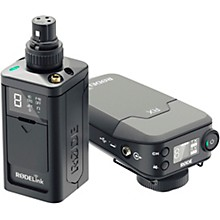 Rode Microphones RODELink Newsshooter Kit