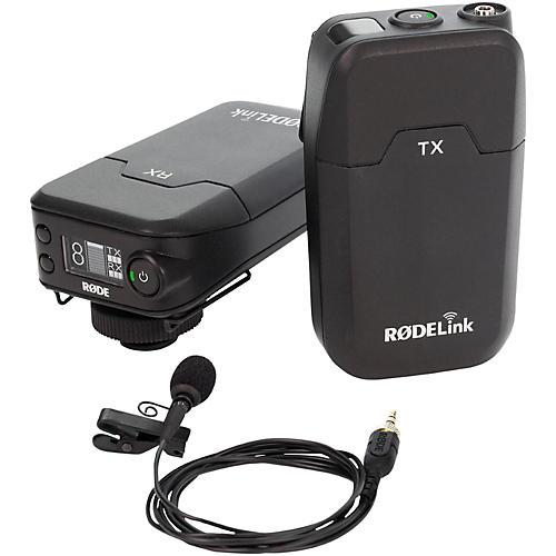 Rode Microphones RODElink Filmmaker Kit