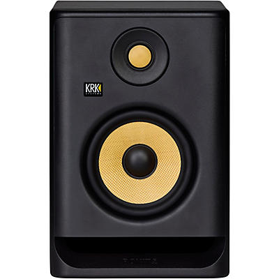 "KRK ROKIT 5 G4 5"" Powered Studio Monitor (Each)"