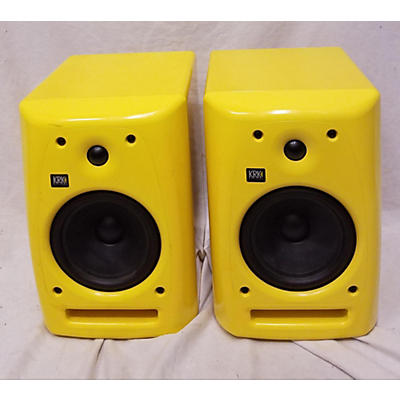 KRK ROKIT 6 RPG2 (pAIR) Powered Monitor