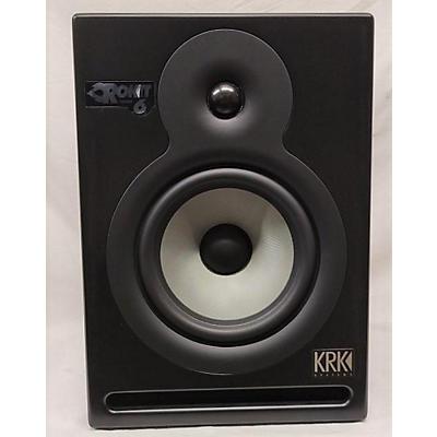 KRK ROKIT 6CL Powered Monitor