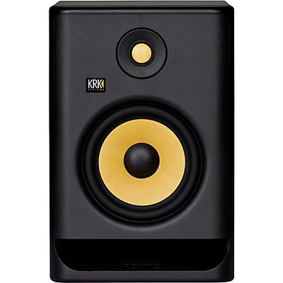 "KRK ROKIT 7 G4 7"" Powered Studio Monitor (Each)"