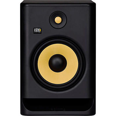"KRK ROKIT 8 G4 8"" Powered Studio Monitor (Each)"