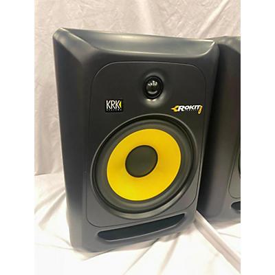 KRK ROKIT 8 PAIR Powered Monitor