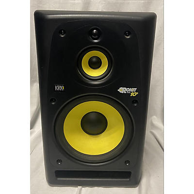 KRK ROKIT ROKIT 10-3 Powered Monitor