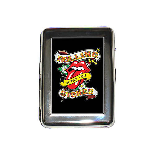 Gear One ROLLING STONES CARD CASE