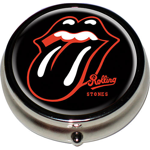 Gear One ROLLING STONES POCKET ASHTRAY