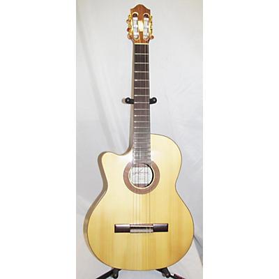 Kremona RONDO R65CW-LH Classical Acoustic Electric Guitar