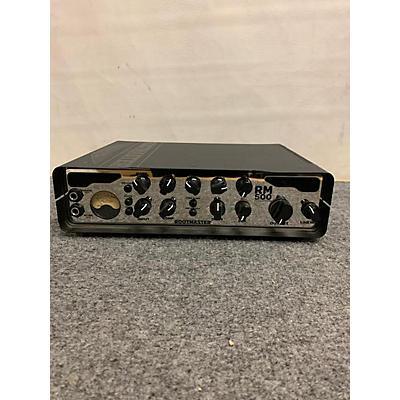 Ashdown ROOTMASTER EVO RM-500 Bass Power Amp