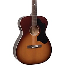Open Box Recording King ROS-9-FE5-TS Dirty 30's 9 000 Acoustic-Electric Guitar
