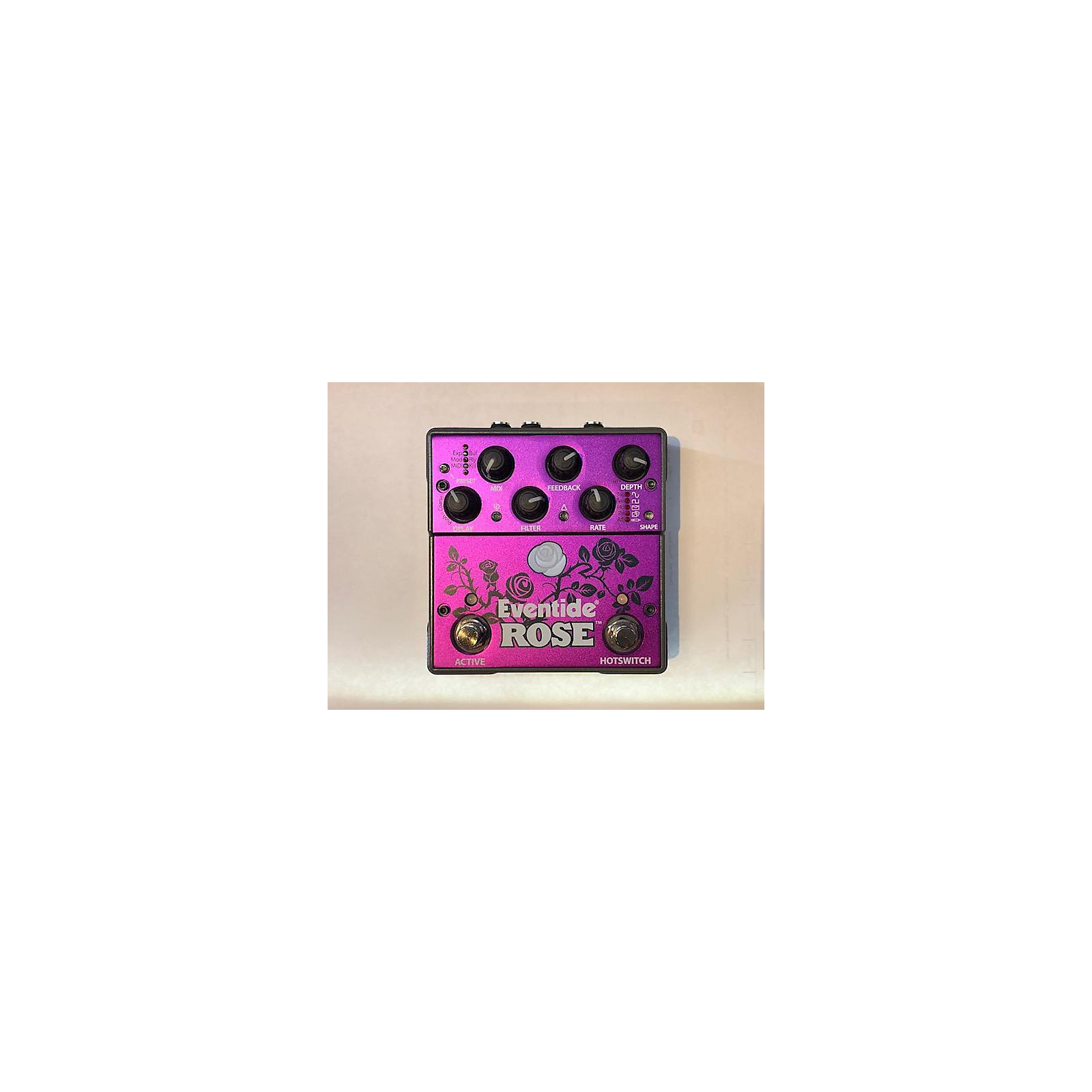 Eventide ROSE Effect Pedal