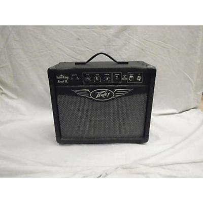 Peavey ROYAL 8 Guitar Combo Amp