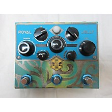 Beetronics FX ROYAL JELLY Effect Pedal