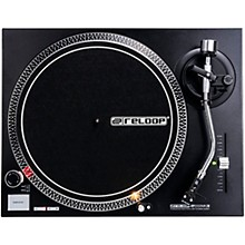 Reloop RP-2000 USB MK2 USB Direct-Drive Turntable