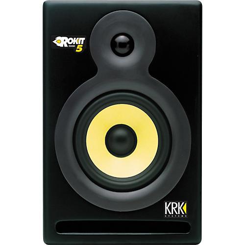 KRK RP-5 Rokit Powered Reference Studio Monitor