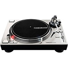 Open BoxReloop RP-7000-MK2 Professional Direct-Drive Turntable (Silver)