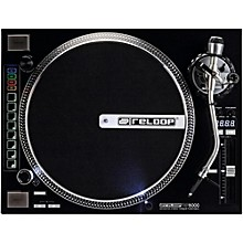 Open Box Reloop RP-8000 Advanced Hybrid Torque Turntable