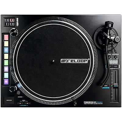 Reloop RP-8000 MK2 Professional DJ Turntable