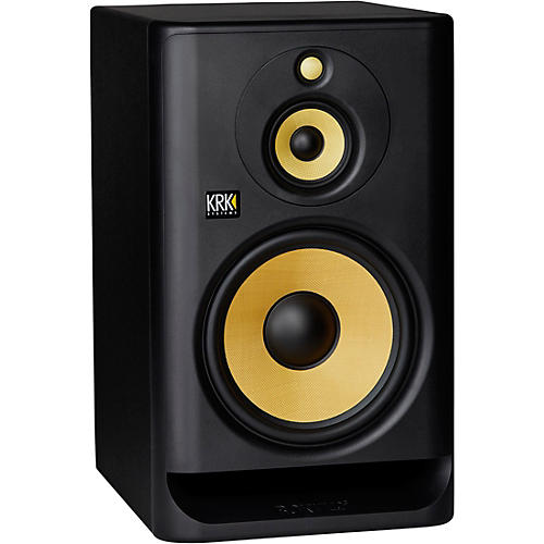 KRK RP10 ROKIT G4 3-Way Powered Studio Monitor
