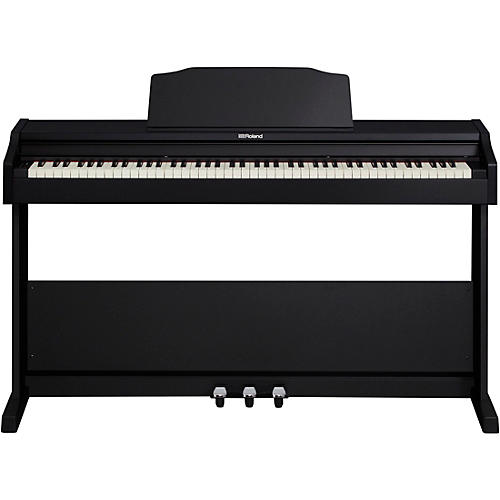 Roland RP102 88-Key Digital Piano Black 88 Key