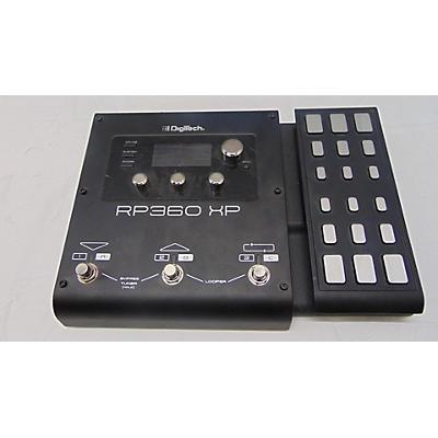 DigiTech RP360XP Effect Processor