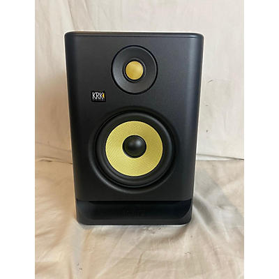 KRK RP5 ROKIT G4 Each Powered Monitor
