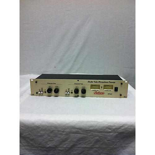 RP520 Microphone Preamp