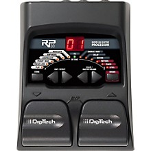 Open BoxDigiTech RP55 Guitar Multi-Effects Pedal
